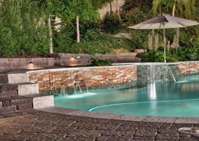 Free Form Custom Pool Builders 33
