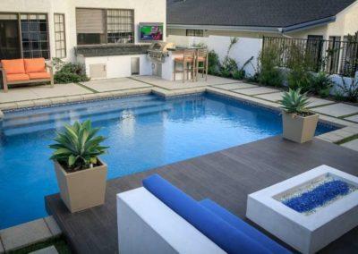 Geometric Custom Pool Contractors 2