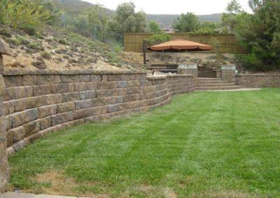 Highland Retaining Wall Companies 14