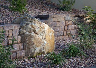 Highland Retaining Wall Companies 2