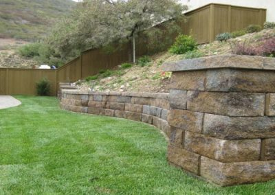 Highland Retaining Wall Companies 21