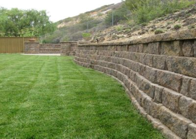 Highland Retaining Wall Companies 22