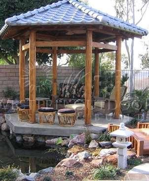 Koi Pond Contractors