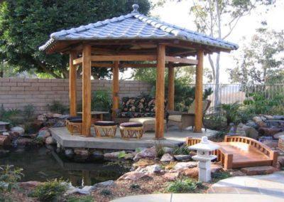 Koi Pond Installers 1