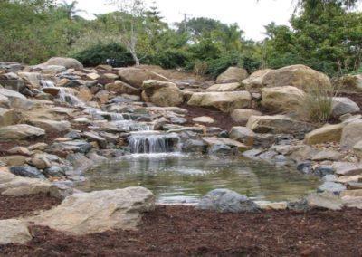 Koi Pond Installers 4