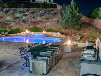 Landscaping Design Architects