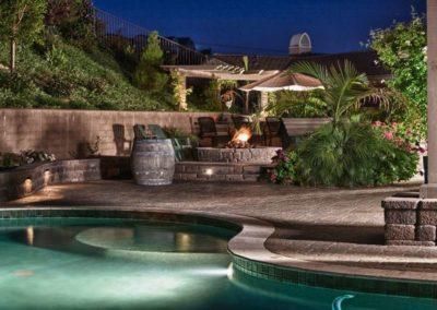 Mediterranean Landscape Contractors 17