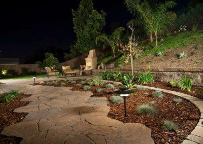 Mediterranean Landscape Contractors 5