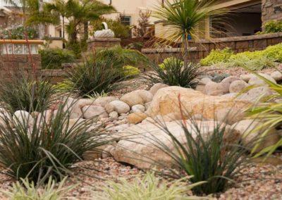 Mediterranean Landscape Contractors 8