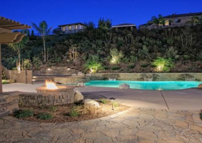 Outdoor Lighting Contractors 10