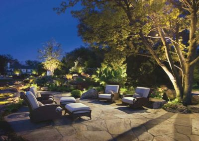 Outdoor Lighting Contractors 14