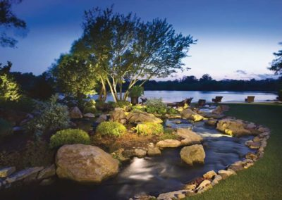 Outdoor Lighting Contractors 16
