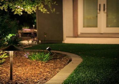 Outdoor Lighting Contractors 17