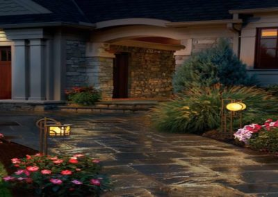 Outdoor Lighting Contractors 184