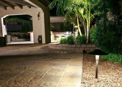 Outdoor Lighting Contractors 19
