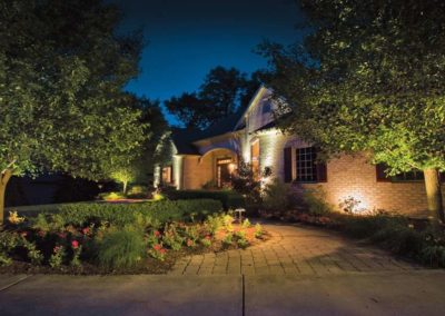 Outdoor Lighting Contractors 2