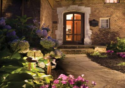 Outdoor Lighting Contractors 20