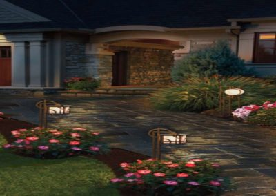 Outdoor Lighting Contractors 3