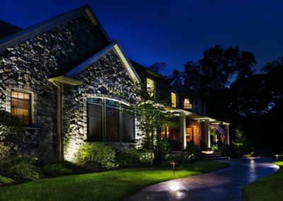 Outdoor Lighting Contractors 4