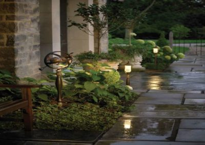 Outdoor Lighting Contractors 40