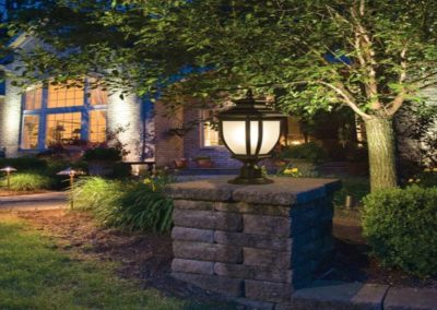 Outdoor Lighting Contractors 6