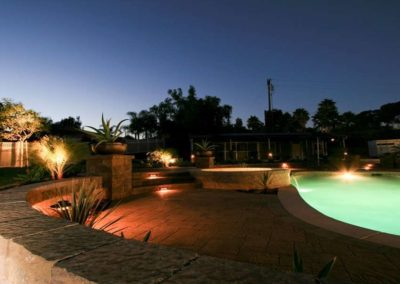 Outdoor Lighting Contractors 7