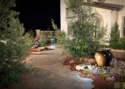 Outdoor Lighting Contractors 9