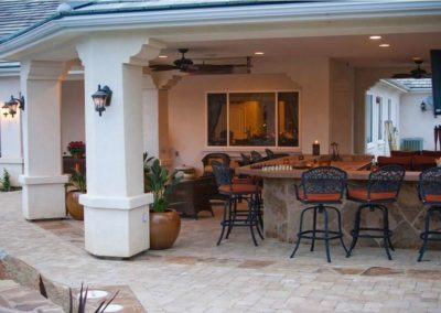 outdoor living cabana contractors 108