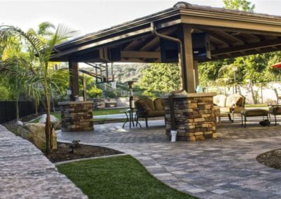 outdoor living cabana contractors 15