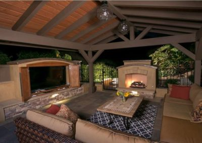 outdoor living cabana contractors 32