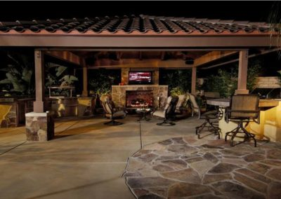 outdoor living cabana contractors 8