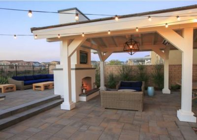 outdoor living cabana contractors 9