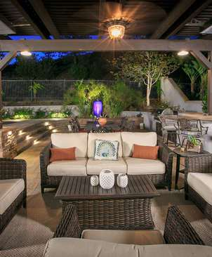 Outdoor Living Contractors
