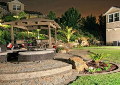 Patio Paver Installation Contractors 12