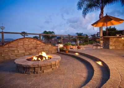 Patio Paver Installation Contractors 14