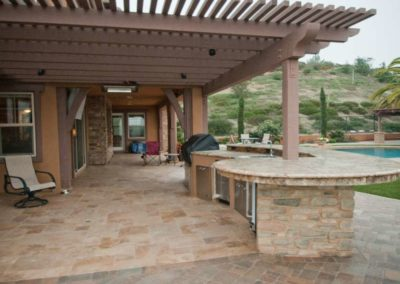Patio Paver Installation Contractors 15