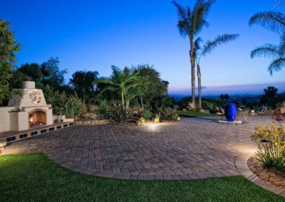 Patio Paver Installation Contractors 2