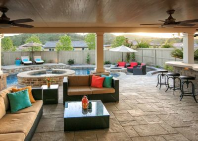 Patio Paver Installation Contractors 6