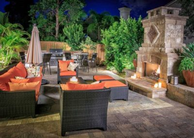 Patio Paver Installation Contractors 7