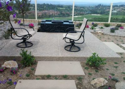 Patio Paver Installation Contractors 9