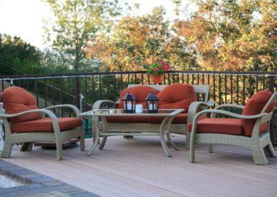 patio trex deck builders 1