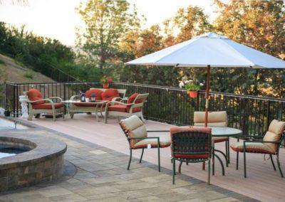 patio trex deck builders 2