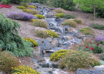 Pondless Water Features 12