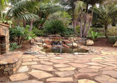Pondless Water Features 13