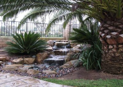 Pondless Water Features 14