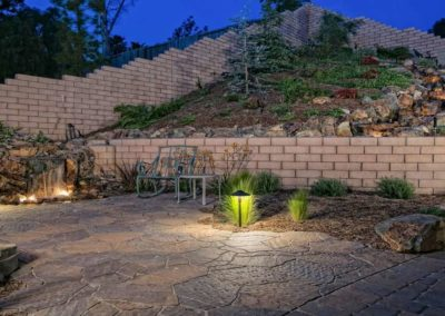 Pondless Water Features 15
