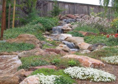 Pondless Water Features 2