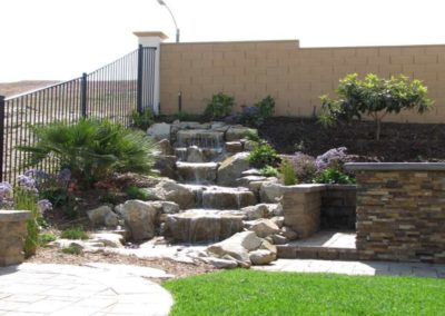 Pondless Water Features 4