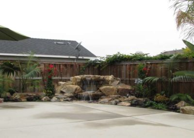 Pondless Water Features 5