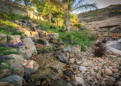 Pondless Water Features 6